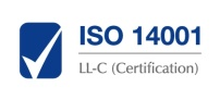 LL-C Certification ISO 14001