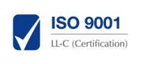 LL-C Certification ISO 9001